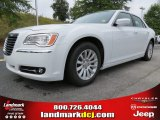 2013 Bright White Chrysler 300  #70925765