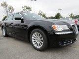 2013 Chrysler 300 Gloss Black