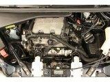 2002 Pontiac Montana Engines