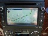 2013 Chevrolet Silverado 1500 LTZ Extended Cab 4x4 Navigation