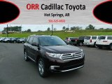 2013 Sizzling Crimson Mica Toyota Highlander Limited #70963433
