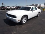 2013 Bright White Dodge Challenger SXT Plus #70963417
