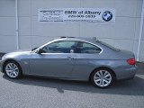 2011 Space Gray Metallic BMW 3 Series 328i Coupe #70963400