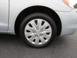 2007 Toyota Matrix  Wheel