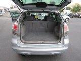 2007 Toyota Matrix  Trunk