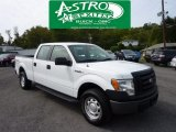 2011 Ford F150 XL SuperCrew 4x4