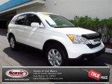 2009 Taffeta White Honda CR-V EX-L #70963083