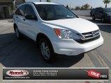 2011 Taffeta White Honda CR-V SE #70963295