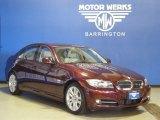 2009 Barbara Red Metallic BMW 3 Series 335xi Sedan #70963070