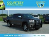 2010 Pyrite Brown Mica Toyota Tundra Limited CrewMax 4x4 #70963557