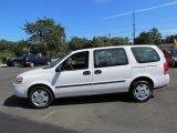 2007 Chevrolet Uplander Commercial Data, Info and Specs