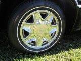 Cadillac Eldorado 1995 Wheels and Tires