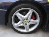 Ferrari 355 Wheels and Tires