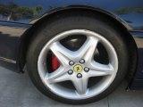 Ferrari 355 Wheels and Tires