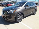 Hyundai Santa Fe 2013 Data, Info and Specs