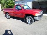 1999 Dodge Ram 1500 Metallic Red
