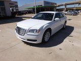 2013 Bright White Chrysler 300  #71010156
