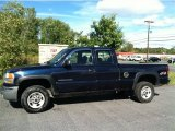 2007 GMC Sierra 2500HD Classic SL Extended Cab 4x4 Data, Info and Specs