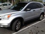2011 Alabaster Silver Metallic Honda CR-V SE #71009794