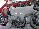 2001 Pontiac Grand Prix Engines