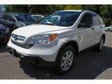 2008 Taffeta White Honda CR-V EX 4WD #71009727