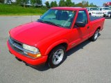Chevrolet S10 2003 Data, Info and Specs