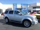 2009 Chrysler Aspen Limited 4x4