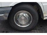 Dodge Ram Van 1994 Wheels and Tires
