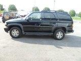 2004 Black Chevrolet Tahoe Z71 4x4 #71063399