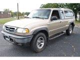 2001 Mazda B-Series Truck B4000 SE Cab Plus 4x4