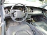 Buick Riviera Interiors