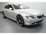 2005 BMW 6 Series 645i Coupe