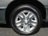 Dodge Grand Caravan 1996 Wheels and Tires