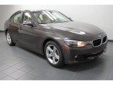 2013 Mojave Brown Metallic BMW 3 Series 328i Sedan #71063006