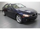 2013 Imperial Blue Metallic BMW 3 Series 328i Sedan #71063003