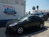 2013 Tuxedo Black Ford Focus SE Sedan #71062607