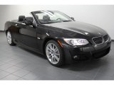 2013 Black Sapphire Metallic BMW 3 Series 335i Convertible #71062995