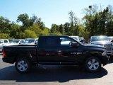 2012 Black Dodge Ram 1500 Express Crew Cab 4x4 #71063269
