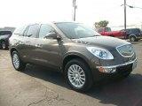 2008 Cocoa Metallic Buick Enclave CXL #71062561