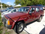 Jeep Cherokee 1986 Data, Info and Specs