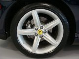 Ferrari 575M Maranello Wheels and Tires