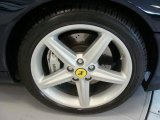 Ferrari 575M Maranello 2002 Wheels and Tires