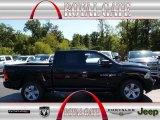2012 Black Dodge Ram 1500 Express Crew Cab 4x4 #71062485