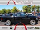 2012 Black Dodge Ram 1500 Sport Quad Cab 4x4 #71062483