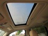 2013 Chevrolet Silverado 1500 LTZ Crew Cab Sunroof