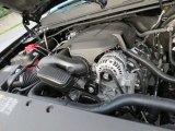 2013 Chevrolet Silverado 1500 LTZ Crew Cab 5.3 Liter OHV 16-Valve VVT Flex-Fuel Vortec V8 Engine