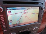 2013 Chevrolet Silverado 1500 LTZ Crew Cab Navigation