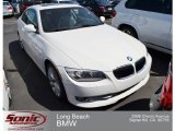2013 Alpine White BMW 3 Series 328i Coupe #71062875