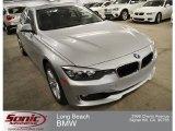 2013 Glacier Silver Metallic BMW 3 Series 328i Sedan #71062870