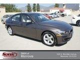 2013 Sparkling Bronze Metallic BMW 3 Series 328i Sedan #71062830